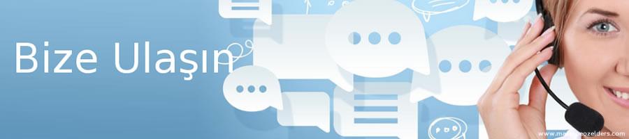 Maltepe Özel Ders Merkezi İletişim